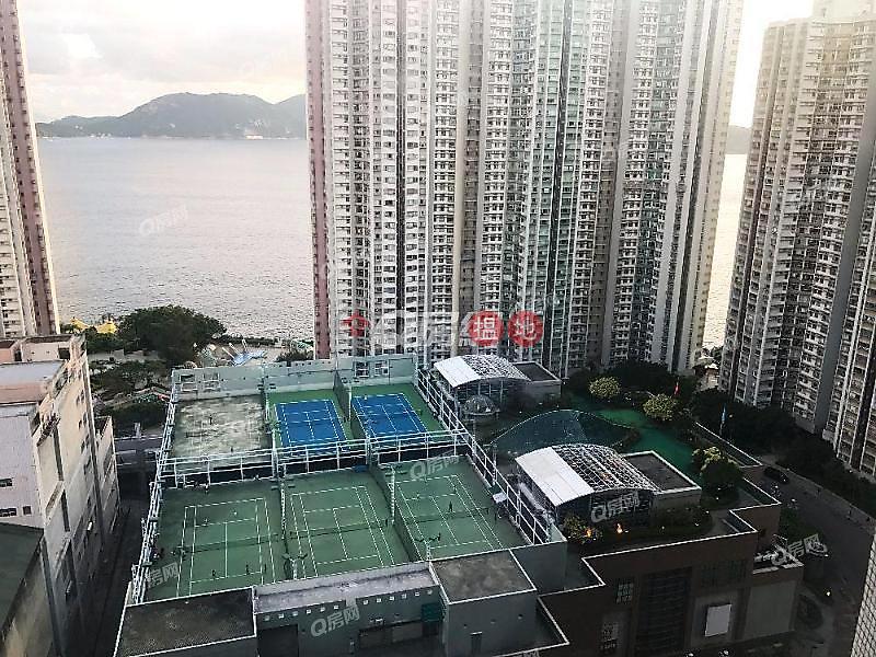 香港搵樓|租樓|二手盤|買樓| 搵地 | 住宅-出售樓盤高層會所海景 2房套加工人房《海怡半島1期海韻閣(4座)買賣盤》