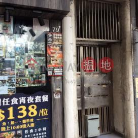 79 King Fuk Street,San Po Kong, Kowloon