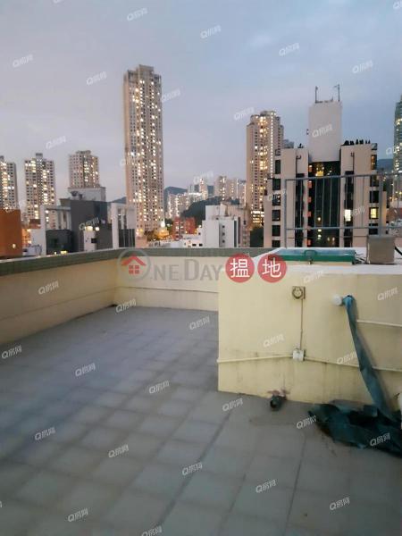 香港搵樓|租樓|二手盤|買樓| 搵地 | 住宅出售樓盤-景觀開揚,核心地段,特色單位《銀星閣買賣盤》