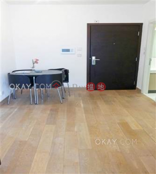 Tasteful 2 bedroom with balcony | For Sale | Centrestage 聚賢居 Sales Listings