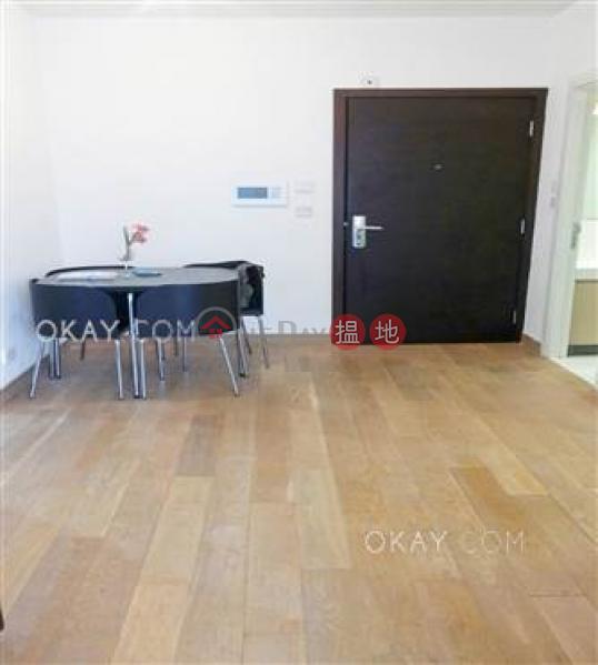 2房1廁,星級會所,可養寵物,露台《聚賢居出售單位》|聚賢居(Centrestage)出售樓盤 (OKAY-S71115)