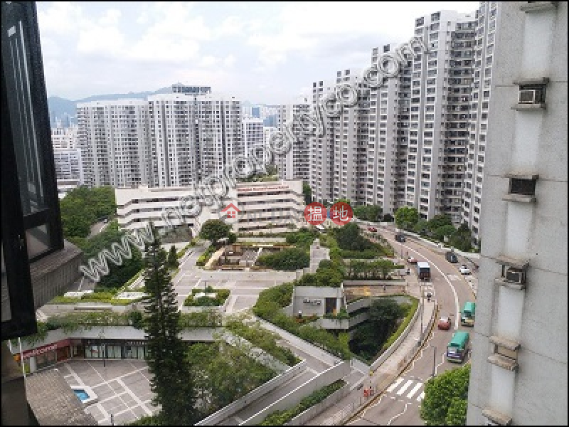 Large 2-bedroom unit for rent in Tai Koo, Block D (Flat 1 - 8) Kornhill 康怡花園 D座 (1-8室) Rental Listings | Eastern District (A067137)