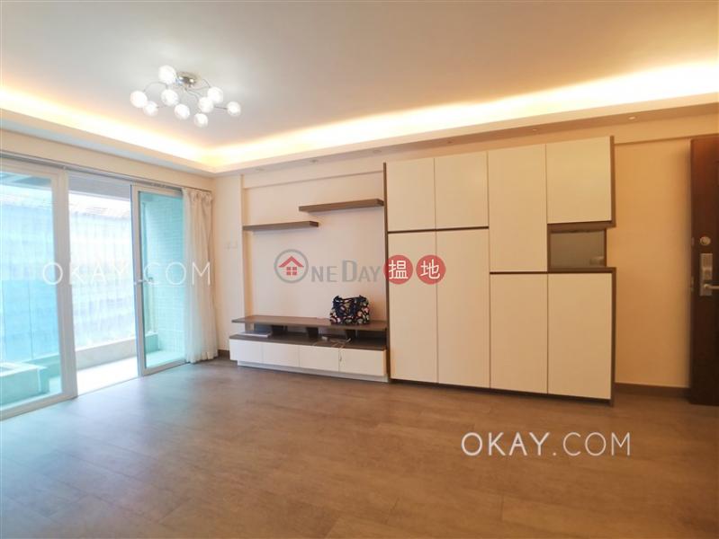 香港搵樓|租樓|二手盤|買樓| 搵地 | 住宅|出售樓盤-3房2廁,實用率高,連租約發售,連車位富麗園出售單位