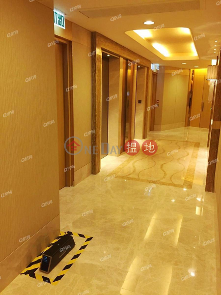 Property Search Hong Kong | OneDay | Residential, Rental Listings | Grand Austin Tower 2A | 2 bedroom Low Floor Flat for Rent