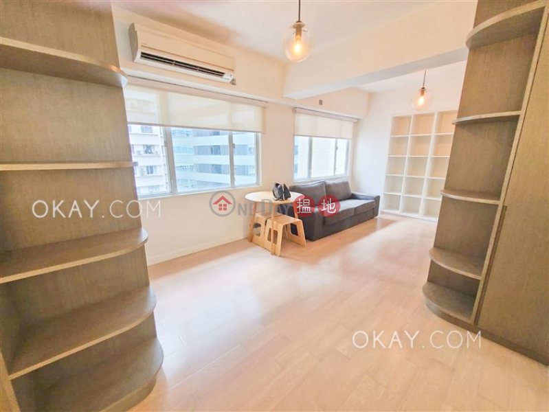 HK$ 29,000/ month | Arbuthnot House Central District Practical 1 bedroom in Central | Rental