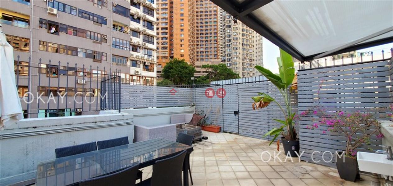 香港搵樓|租樓|二手盤|買樓| 搵地 | 住宅|出租樓盤1房1廁,極高層《寶慶大廈出租單位》