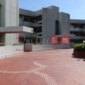 CHI FU FA YUEN-YAR CHEE VILLAS - BLOCK L2,Pok Fu Lam, Hong Kong Island