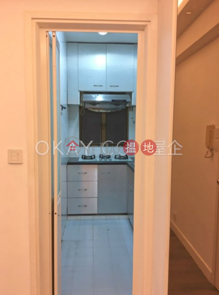 King Cheung Mansion | Middle | Residential | Sales Listings HK$ 9.3M