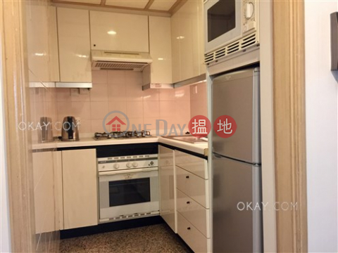 Elegant 2 bedroom on high floor with harbour views | Rental|Convention Plaza Apartments(Convention Plaza Apartments)Rental Listings (OKAY-R31119)_0