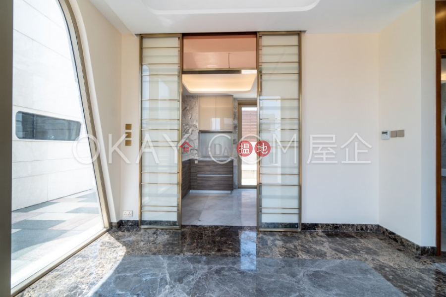 Property Search Hong Kong | OneDay | Residential | Rental Listings, Exquisite house in Yuen Long | Rental