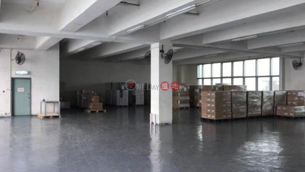 Yuen Long overseas warehouse - electricity supplier warehouse 11 Wang Yip Street West | Yuen Long, Hong Kong Rental, HK$ 275,000/ month