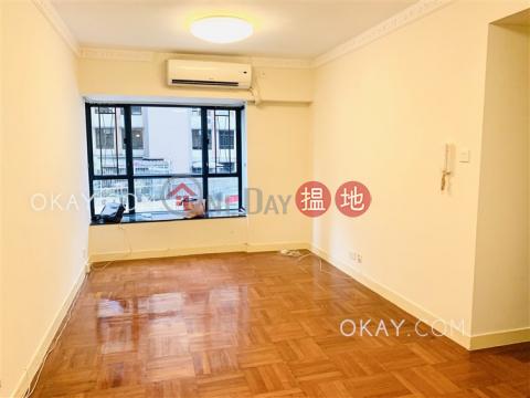 Tasteful 3 bedroom in Mid-levels West | For Sale|The Grand Panorama(The Grand Panorama)Sales Listings (OKAY-S23223)_0