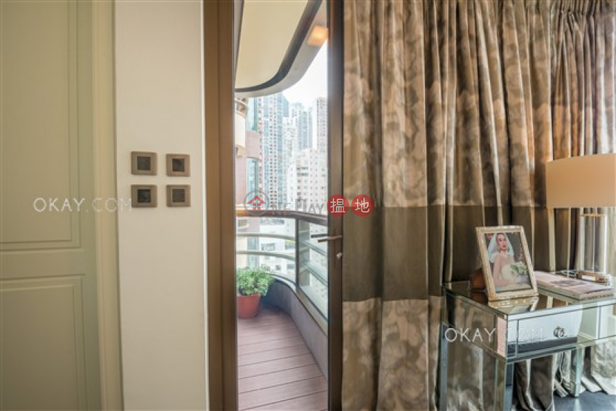 Exquisite 2 bed on high floor with harbour views | Rental | Castle One By V CASTLE ONE BY V Rental Listings
