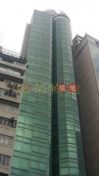 彰顯大廈-中層-寫字樓/工商樓盤 出租樓盤HK$ 40,768/ 月