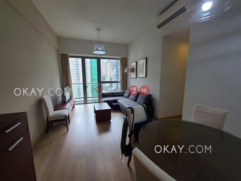 Stylish 3 bedroom with balcony | Rental, SOHO 189 西浦 Rental Listings | Western District (OKAY-R100224)
