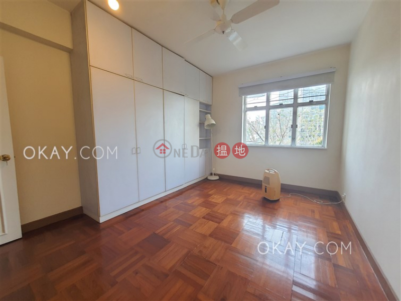 Gorgeous 3 bedroom with balcony & parking   For Sale   98-100 MacDonnell Road   Central District Hong Kong, Sales   HK$ 43M