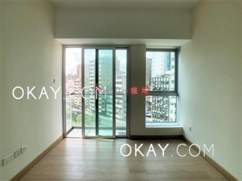 Cozy 3 bedroom with balcony | Rental, GRAND METRO 都匯 Rental Listings | Yau Tsim Mong (OKAY-R339699)