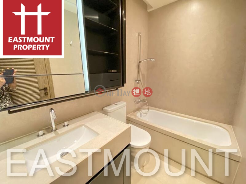 Clearwater Bay Apartment | Property For Sale and Rent in Mount Pavilia 傲瀧-Low-density luxury villa | Property ID:2935 | Mount Pavilia 傲瀧 Rental Listings