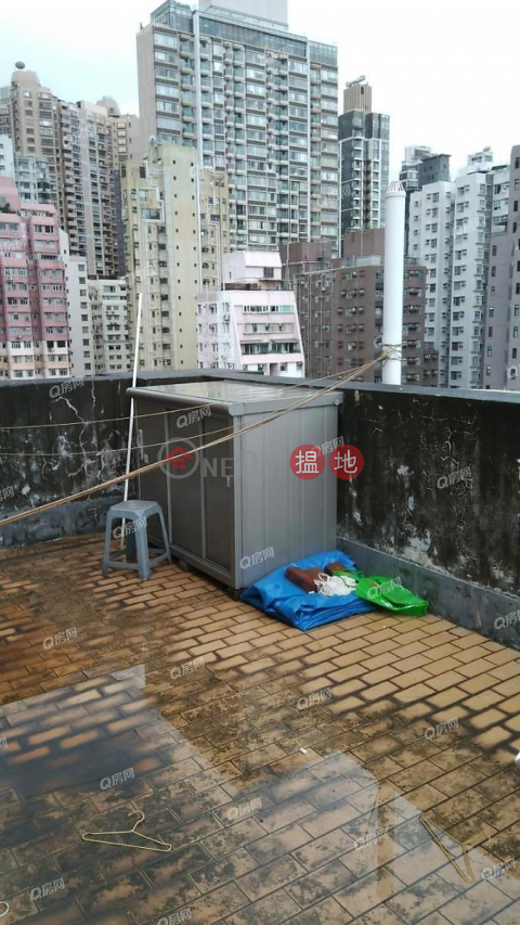 Fung King Court | 2 bedroom High Floor Flat for Rent|Fung King Court(Fung King Court)Rental Listings (QFANG-R80531)_0