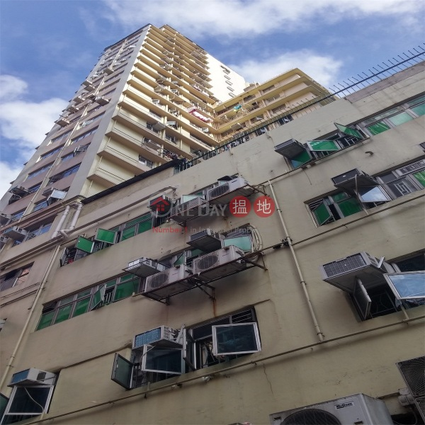 萬成大廈 (Man Shing Building) 葵涌|搵地(OneDay)(2)