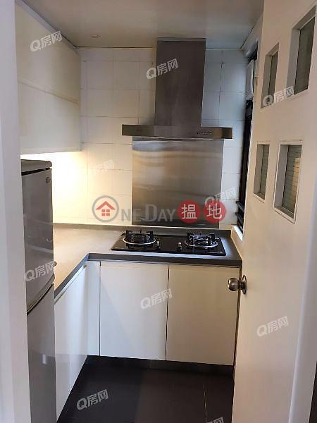 HK$ 24,000/ month Vantage Park | Western District | Vantage Park | 2 bedroom High Floor Flat for Rent