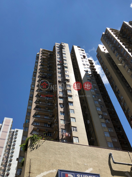 Tak Hay House (Block 4)Walton Estate (Tak Hay House (Block 4)Walton Estate) Chai Wan|搵地(OneDay)(1)