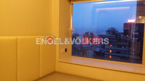 1 Bed Flat for Rent in Soho|Central DistrictGrandview Garden(Grandview Garden)Rental Listings (EVHK32558)_0