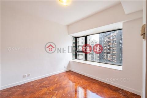 Nicely kept 3 bedroom in Mid-levels West | Rental|62B Robinson Road(62B Robinson Road)Rental Listings (OKAY-R29929)_0