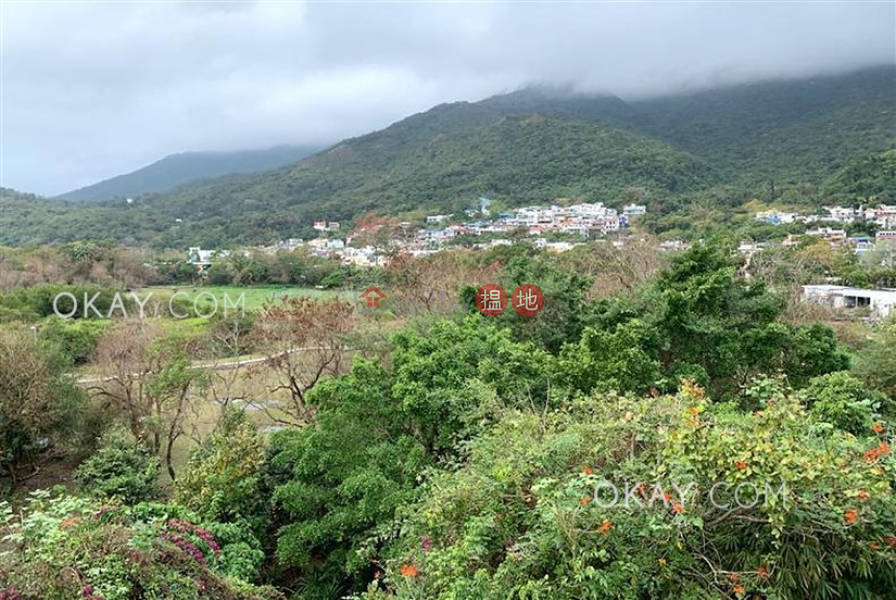4房3廁,連車位,露台,獨立屋鹹田新村出售單位|鹹田新村(Ham Tin San Tsuen)出售樓盤 (OKAY-S384740)