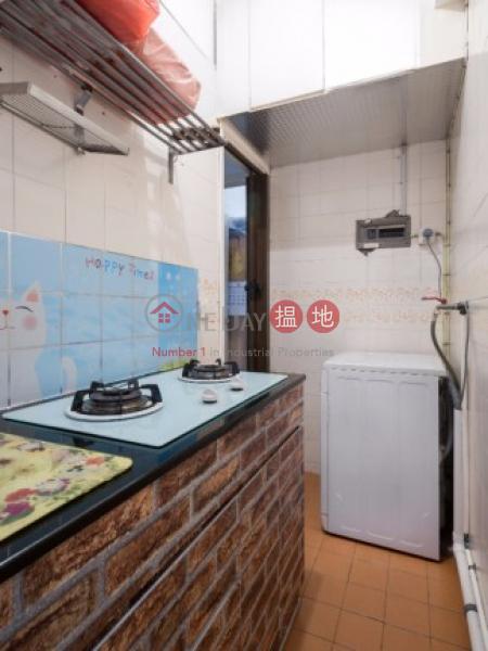 (Excellent location) Yee Hing Court   13 Tak Hing Street   Yau Tsim Mong, Hong Kong, Sales   HK$ 4.4M