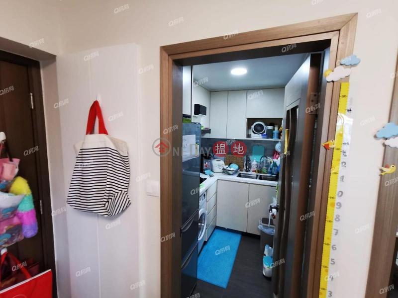 實用兩房,地鐵上蓋《新都城 2期 2座買賣盤》|8欣景路 | 西貢-香港-出售-HK$ 680萬