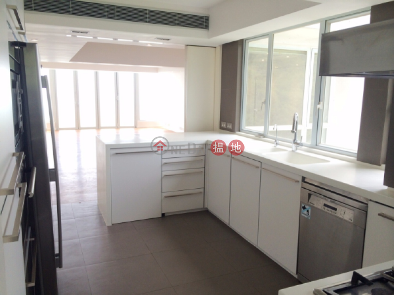 HK$ 90,000/ month | Block B Cape Mansions, Western District 3 Bedroom Family Flat for Rent in Pok Fu Lam