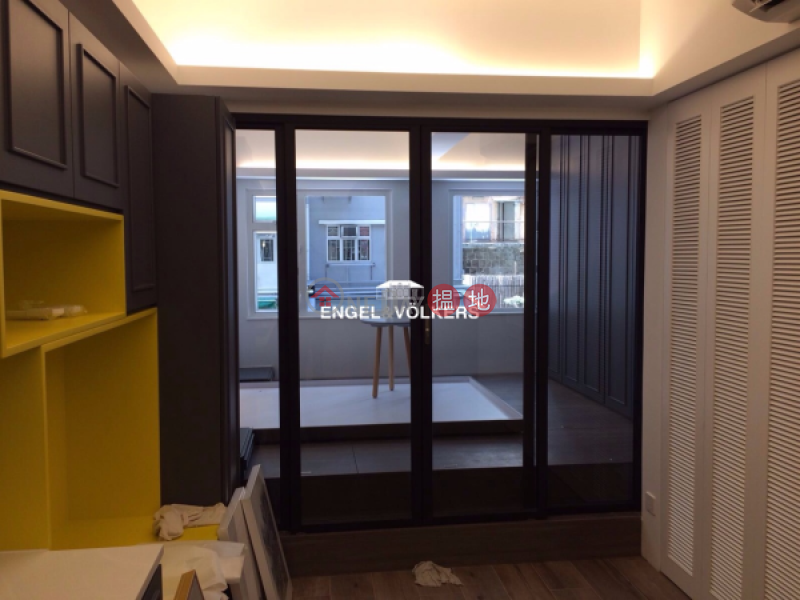 1 Bed Flat for Sale in Sai Ying Pun, Zion Court 崇恩閣 Sales Listings | Western District (EVHK96668)