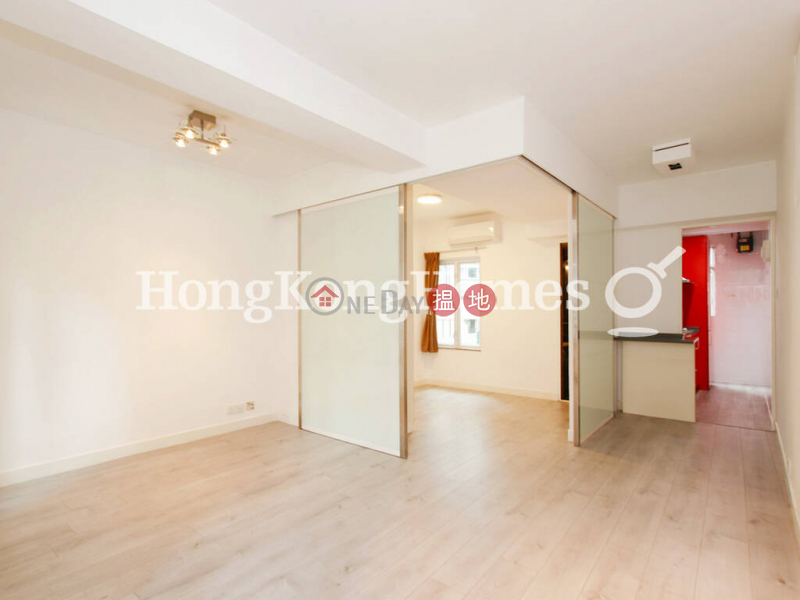1 Bed Unit for Rent at Maxluck Court 12 Mosque Street   Western District, Hong Kong, Rental   HK$ 20,000/ month