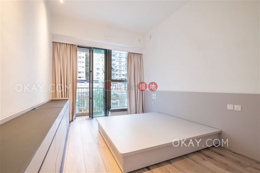 Lovely 3 bedroom with balcony | For Sale, 55 Conduit Road 干德道55號 Sales Listings | Western District (OKAY-S301227)