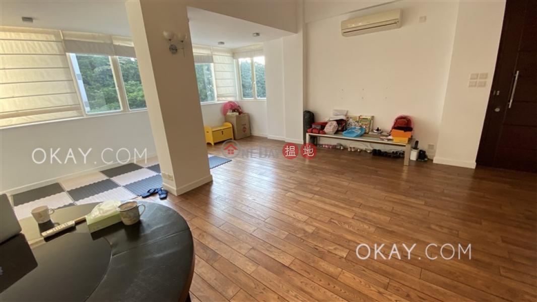 Stylish 3 bedroom with parking | Rental, Loong Fung Terrace 龍風臺 Rental Listings | Wan Chai District (OKAY-R269184)
