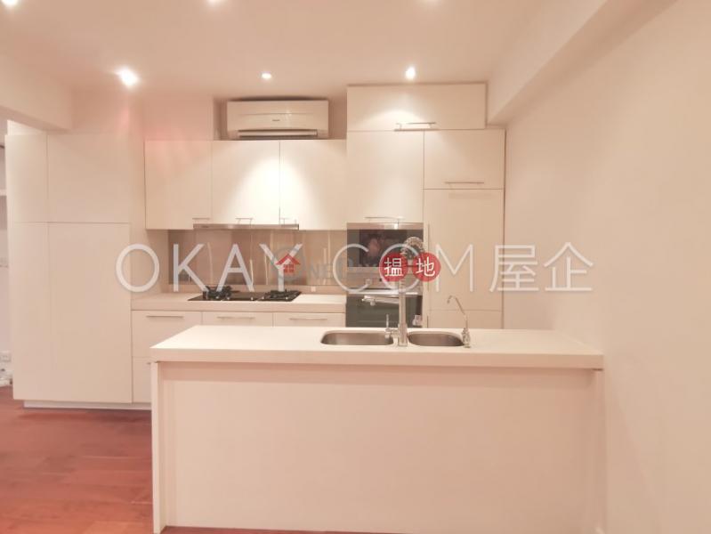 HK$ 32,000/ month   Sze Yap Building Western District   Unique 2 bedroom on high floor   Rental
