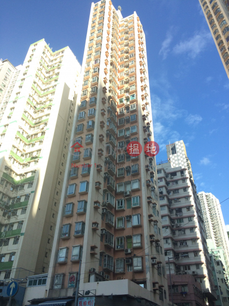 Shun On Building (Shun On Building) Kennedy Town|搵地(OneDay)(1)