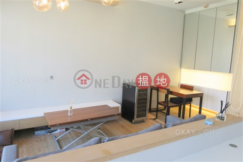 Unique 2 bedroom with balcony | For Sale|Wan Chai Districtyoo Residence(yoo Residence)Sales Listings (OKAY-S302033)_0