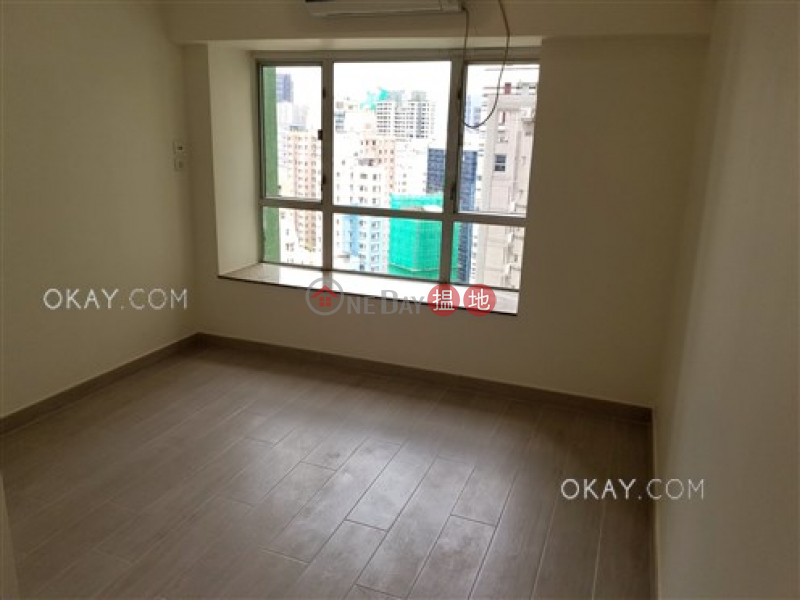 Property Search Hong Kong | OneDay | Residential Rental Listings, Unique 1 bedroom in Mid-levels West | Rental