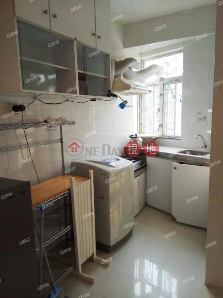 WORLD FAIR COURT   2 bedroom Mid Floor Flat for Sale, 4 Wah Lok Path   Western District Hong Kong   Sales HK$ 7.1M
