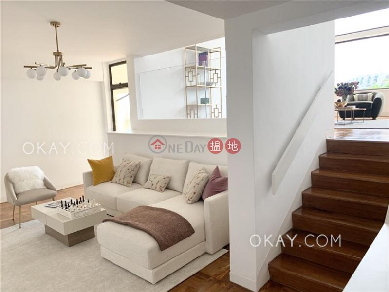 HK$ 120,000/ 月赤柱山莊A1座-南區4房3廁,實用率高,連車位《赤柱山莊A1座出租單位》