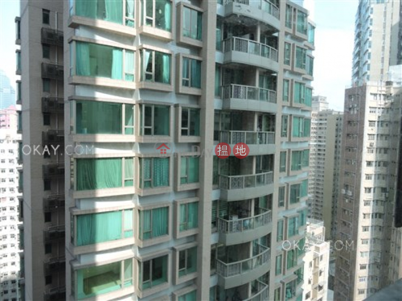 HK$ 16M Conduit Tower Western District, Unique 3 bedroom with parking | For Sale