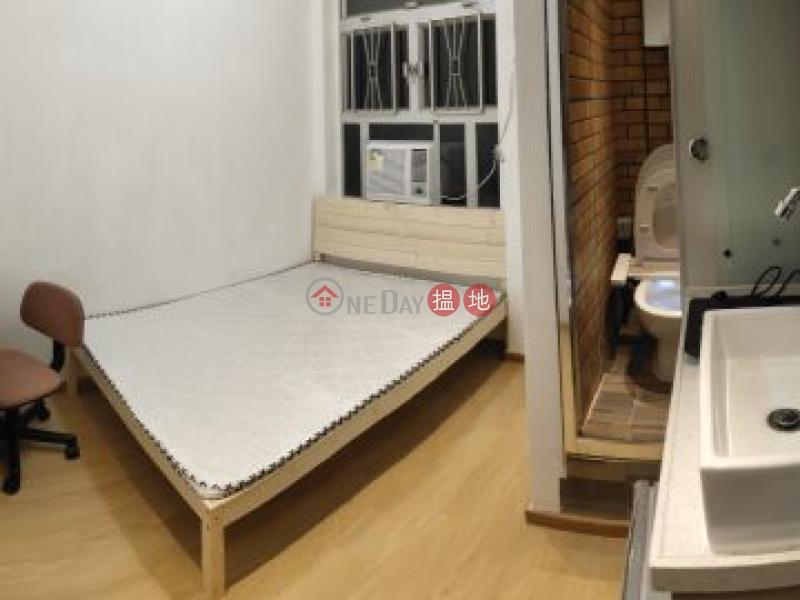 香港大學站全新裝套房|西區再發大廈(Joy Fat Mansion(House))出租樓盤 (53063-3739033009)