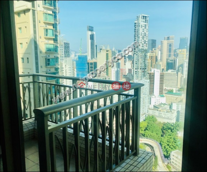 Property Search Hong Kong | OneDay | Residential | Rental Listings Furnished 3-bedroom unit for lease in Wan Chai