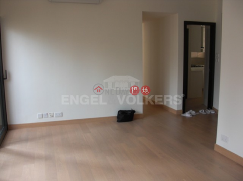 3 Bedroom Family Flat for Rent in Sai Ying Pun | The Babington 巴丙頓道6D-6E號The Babington Rental Listings