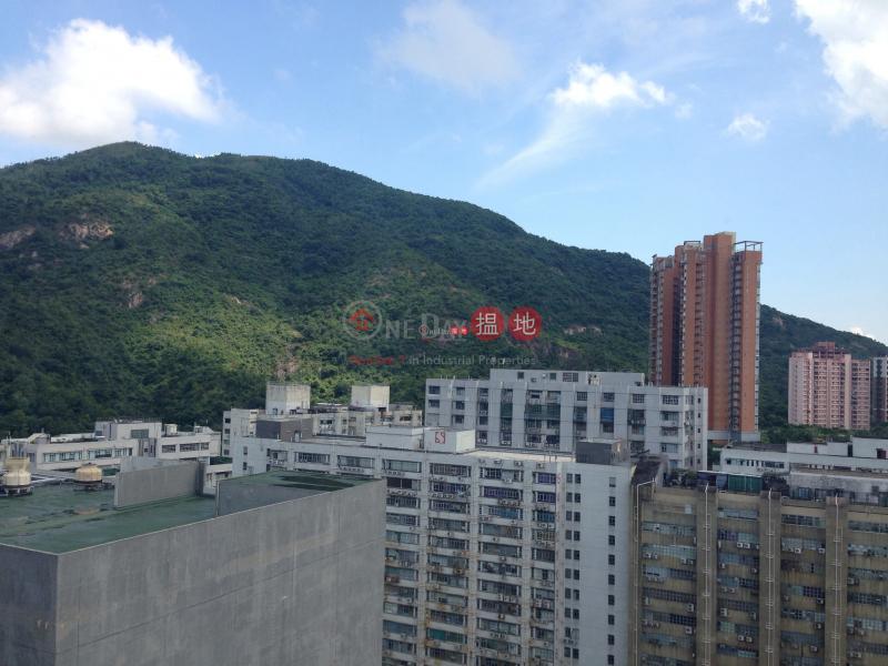 華樂工業中心極高層工業大廈 出售樓盤-HK$ 350萬