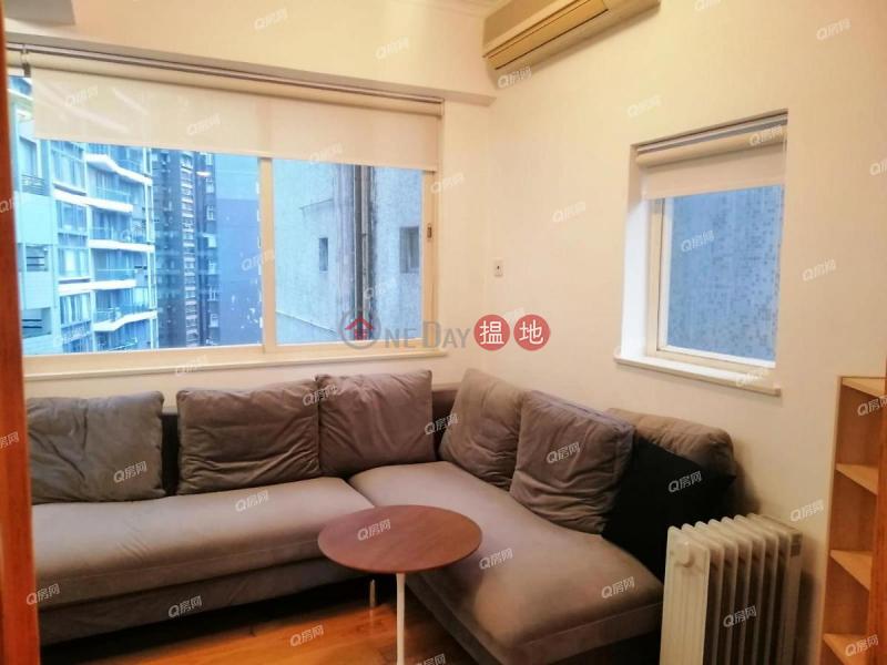 梯榜方便,原則2房,有匙即睇《金莉大廈買賣盤》-80-82卑利街 | 西區-香港|出售HK$ 680萬