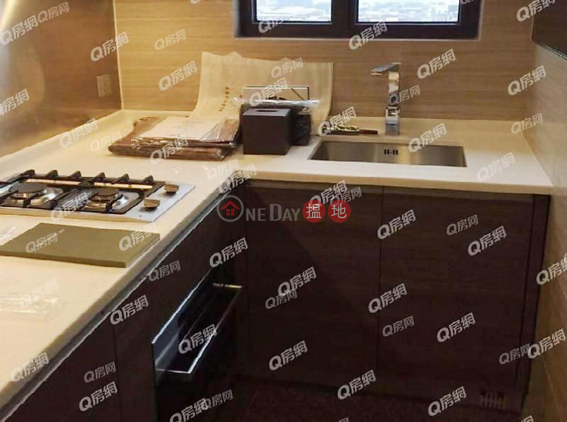 Property Search Hong Kong | OneDay | Residential Rental Listings | Park Signature Block 1, 2, 3 & 6 | Low Floor Flat for Rent