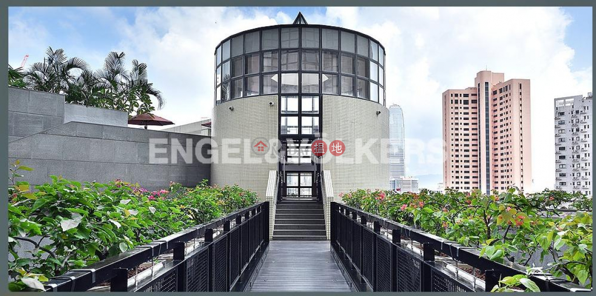 中半山4房豪宅筍盤出租|住宅單位|裕景花園(Queen\'s Garden)出租樓盤 (EVHK95424)